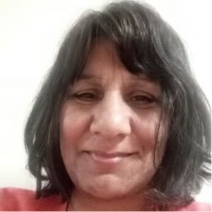 Shireen Pervaiz